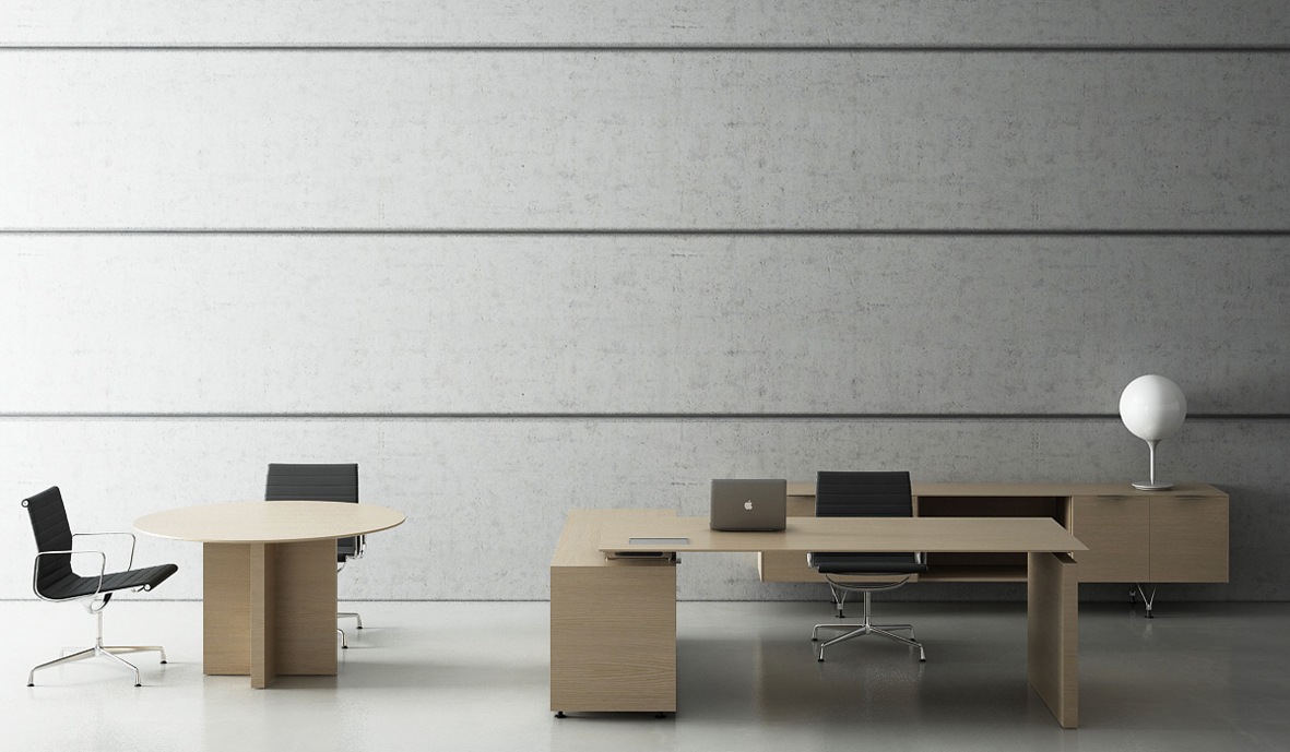 Dise o de oficinas 3d dise o de oficinas valencia dise o for Muebles para oficina 3d max